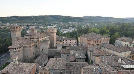 Tra i borghi e i castelli medievali di Modena