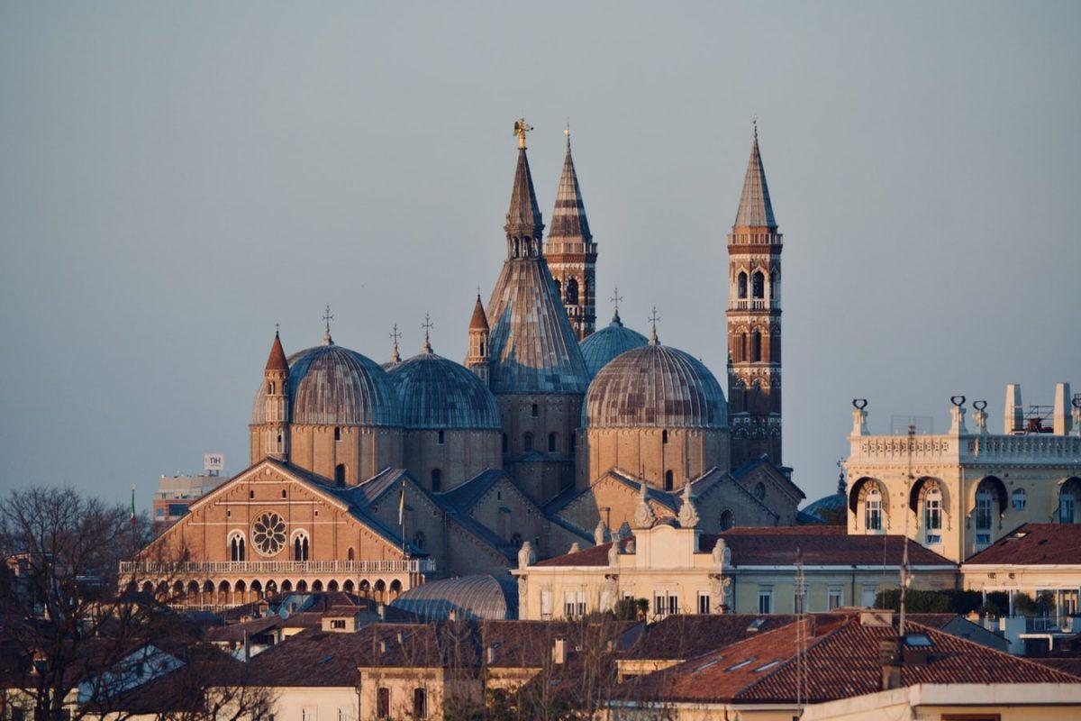 Padova, tra fascino antico e street art