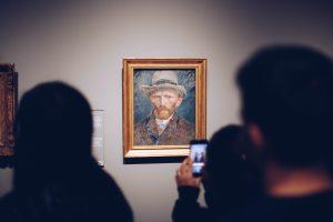 Mostra di Van Gogh a Padova