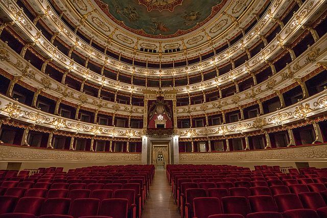 Parma, tutta un'altra musica