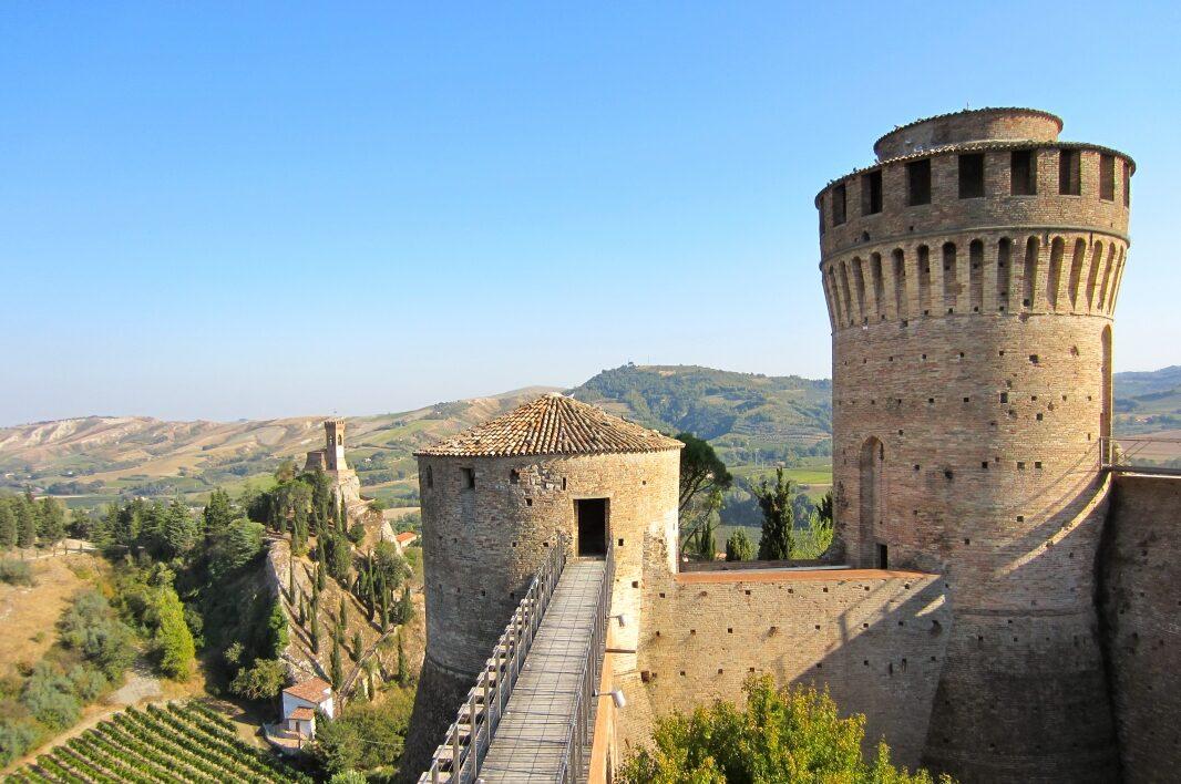 I castelli del Ducato di Parma