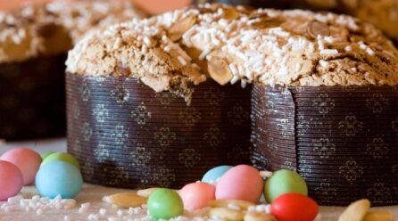Modena a tavola: i dolci pasquali