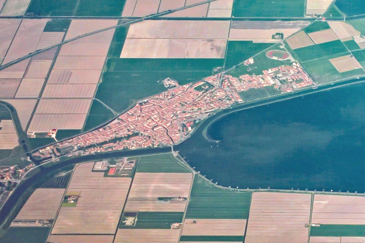Scoprire Ferrara. Cosa vedere a Comacchio