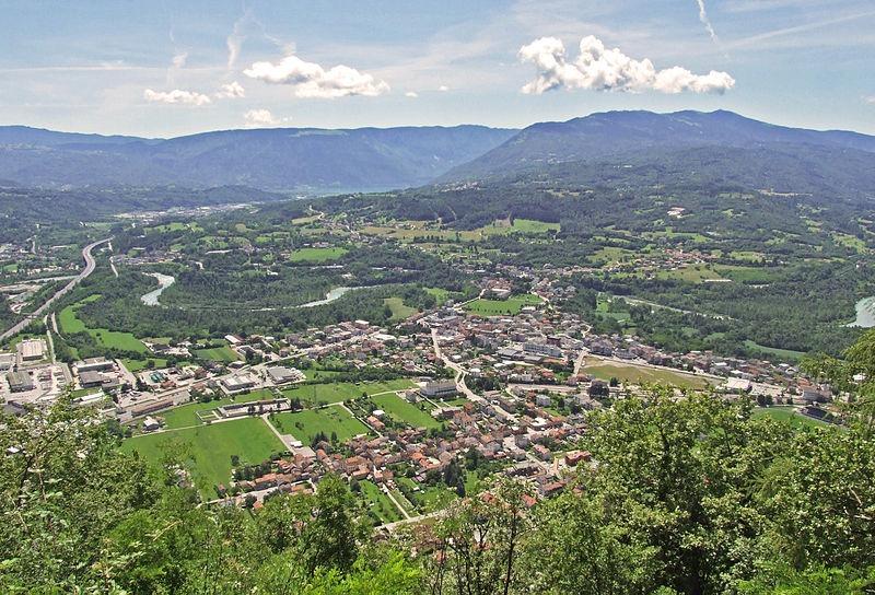 Città di Ponte nelle Alpi