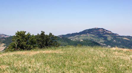 Relax e natura sui colli di Bologna