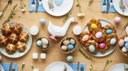 I dolci pasquali della tradizione bolognese