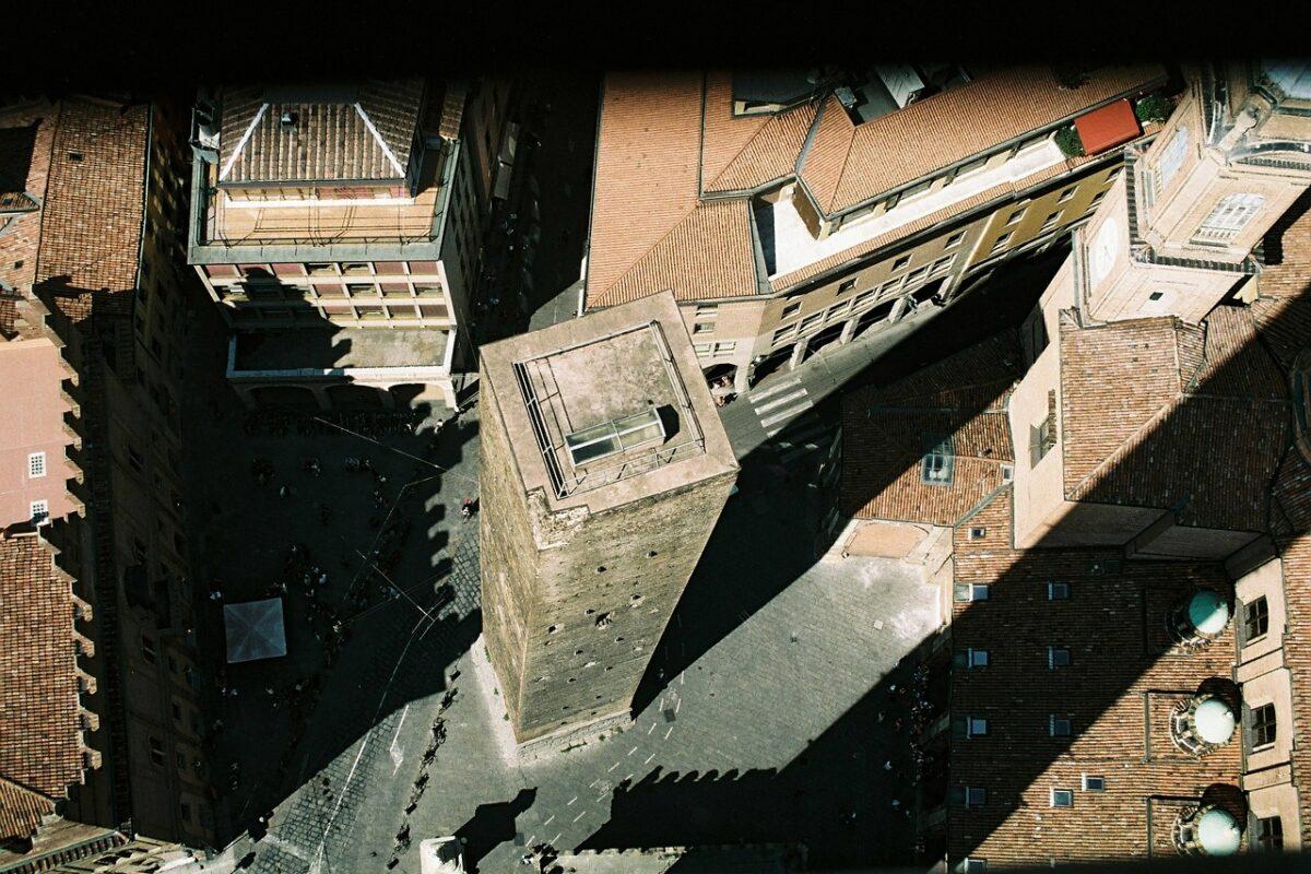 A spasso per Bologna: l'arte e la cultura