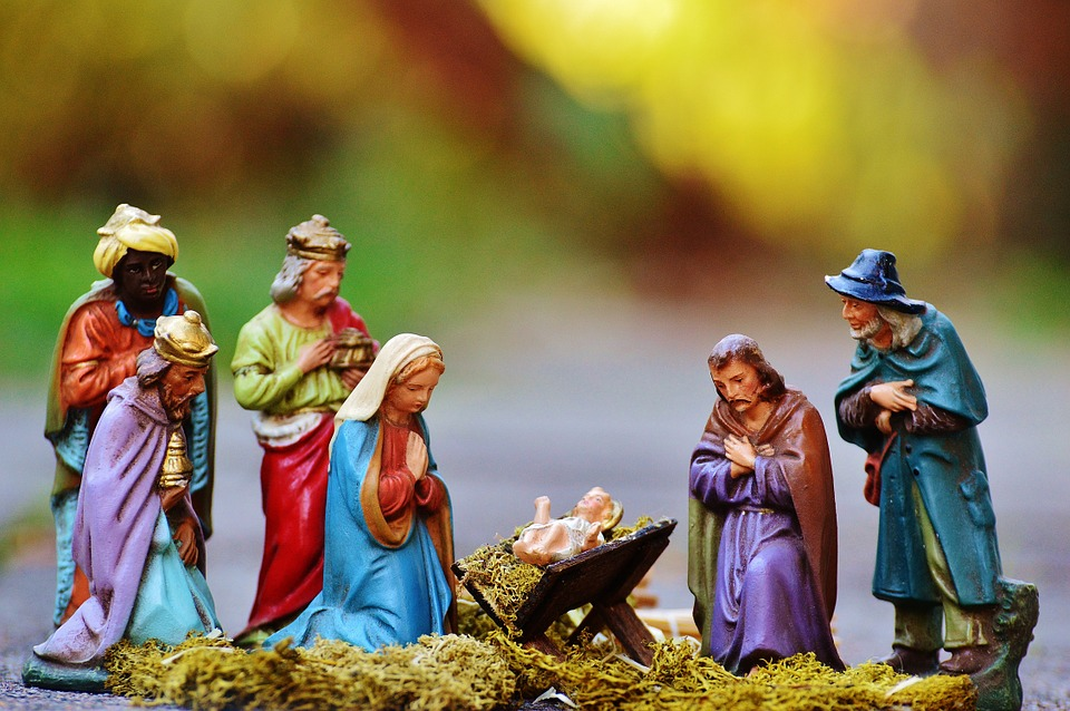 Tradizioni natalizie. Il presepe bolognese