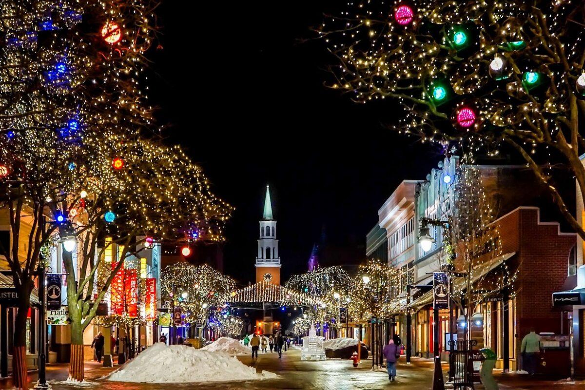Natale a Belluno. Le tradizioni delle Dolomiti