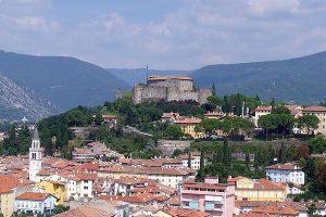 Gorizia, Capitale Europea della cultura 2025