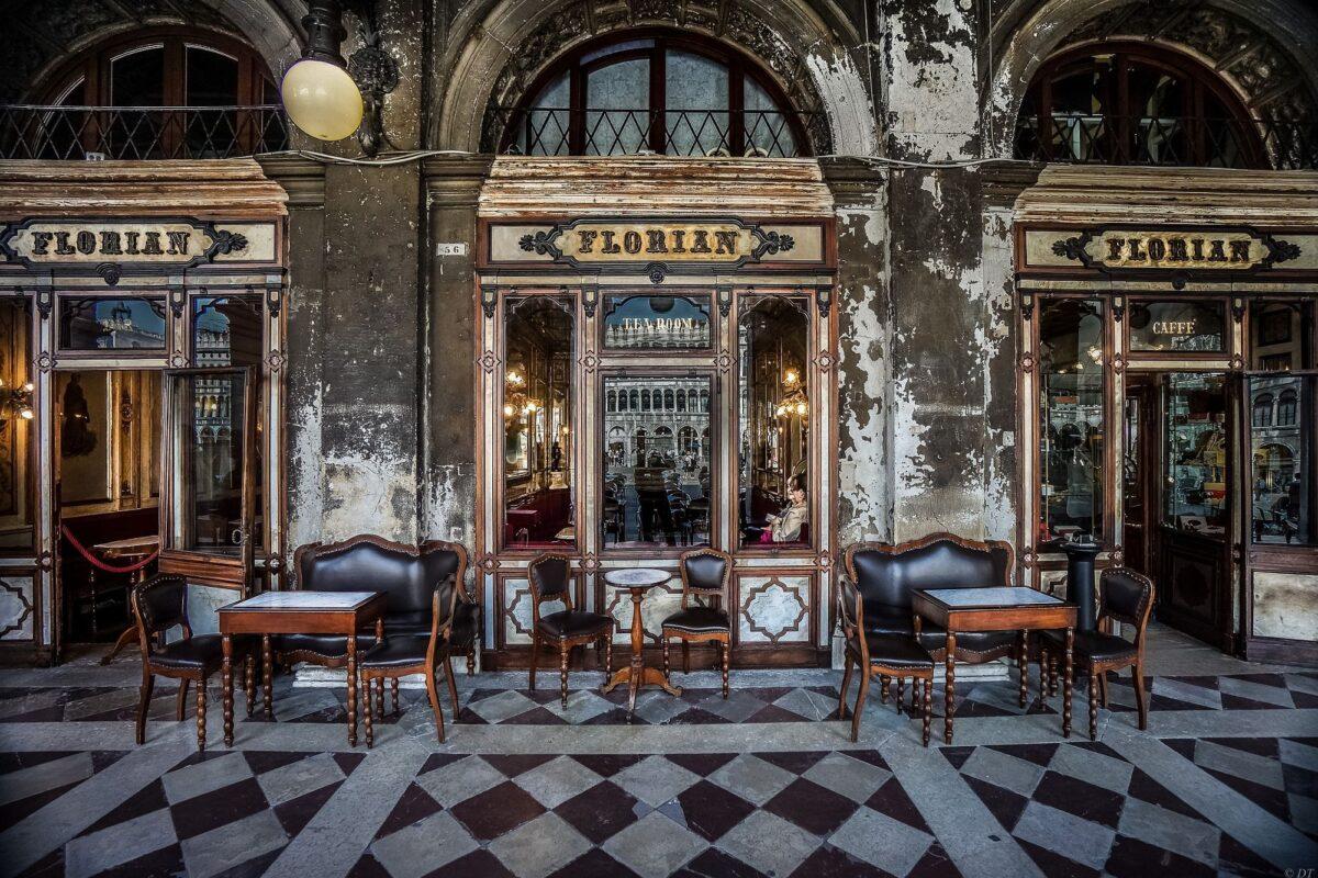 A Venezia il primo caffè della storia