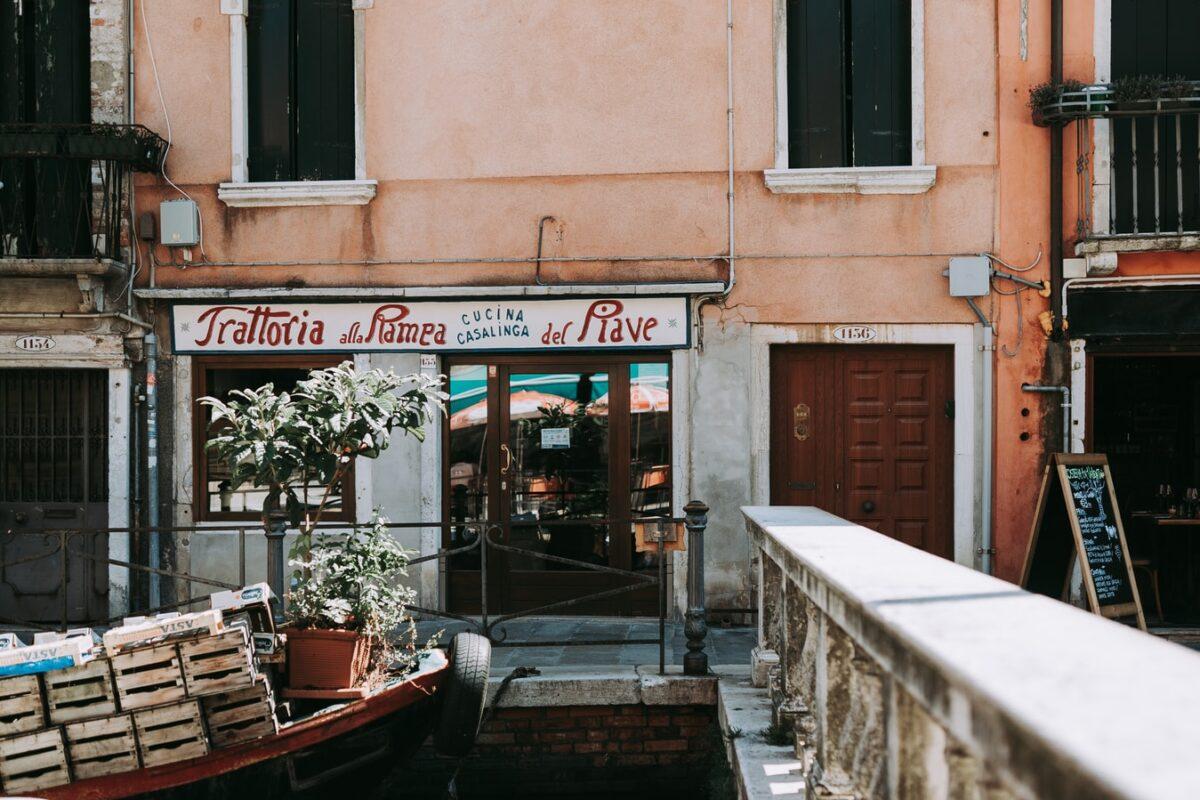 La cucina veneziana: un mix di culture