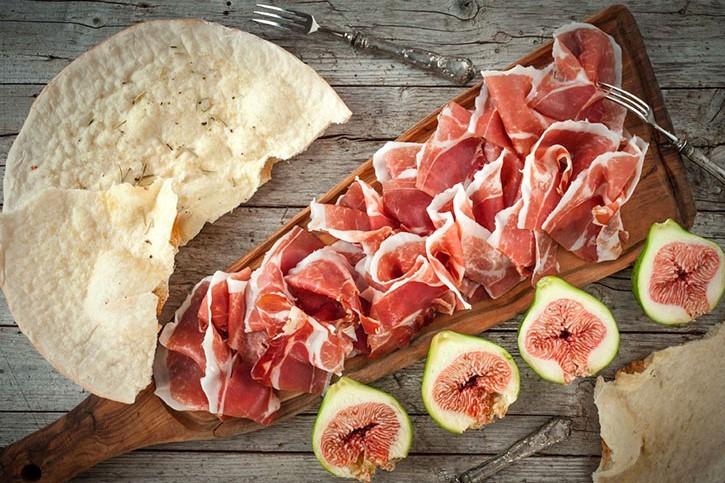 I prodotti tipici di Parma da provare