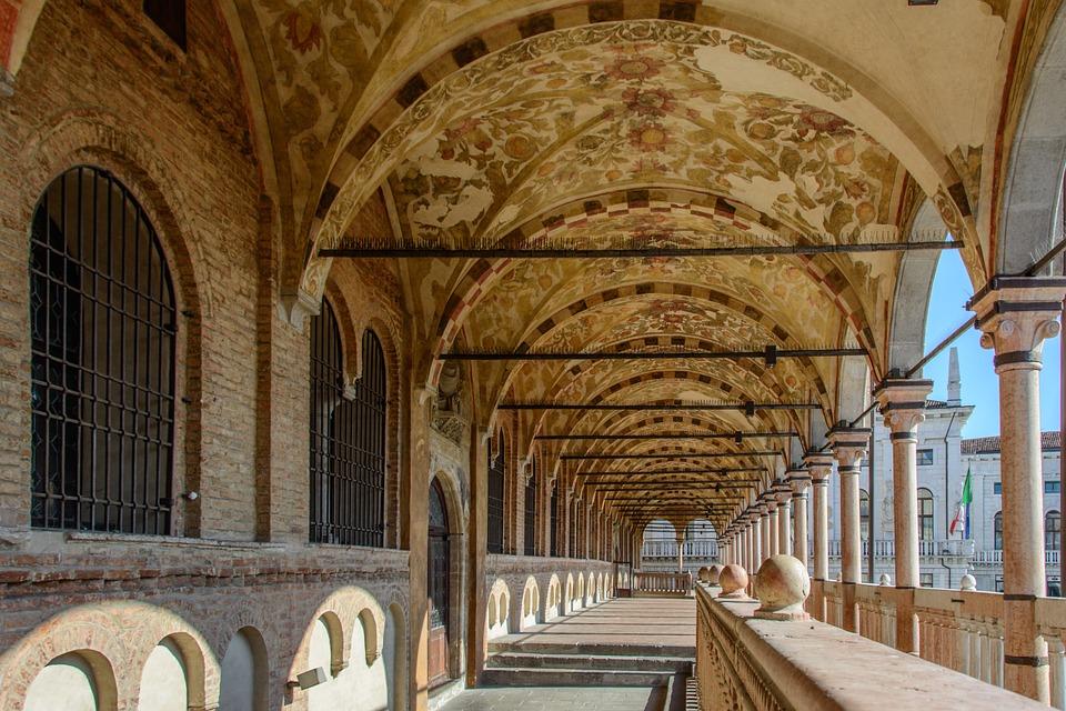 Modi di dire e simboli di Padova