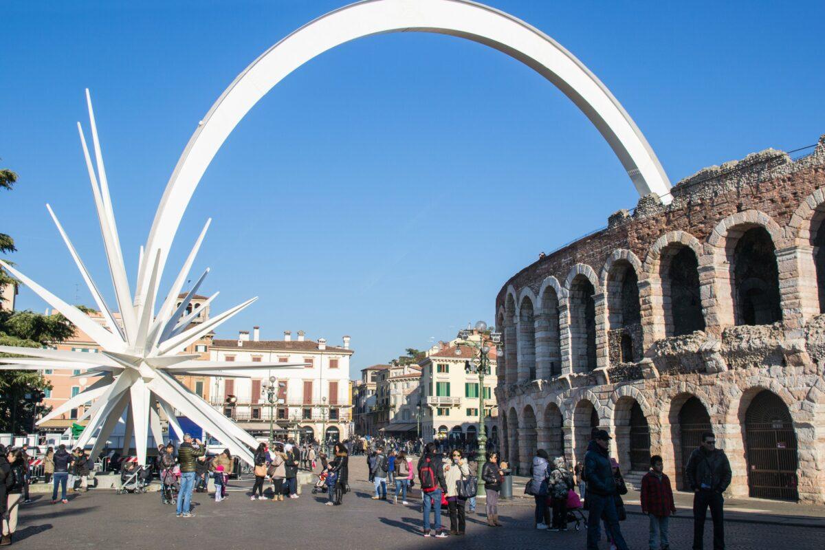 Natale a Verona. <br> Gli eventi da non perdere