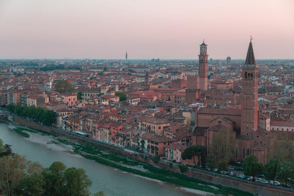 I luoghi storici di Verona da scoprire