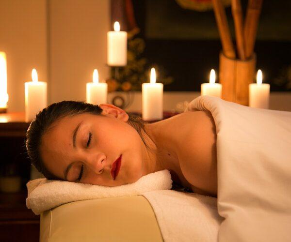 Gli effetti benefici del massaggio