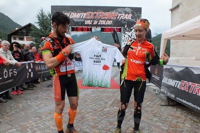 Dolomiti Extreme Trail 2021