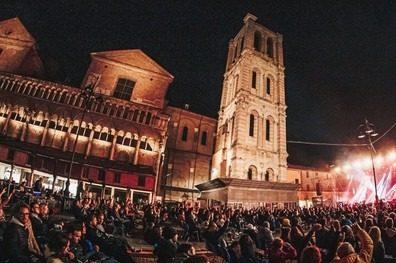 Ferrara Summer Festival 2021