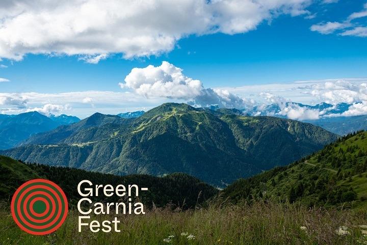 Green Carnia Fest, per la sostenibilità