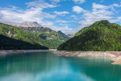 Sauris, un paradiso tra le valli friulane