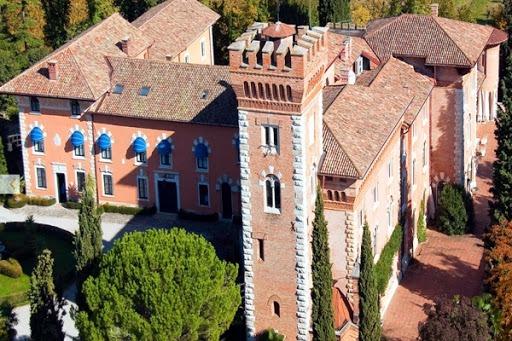 Soggiorno al Castello di Spessa