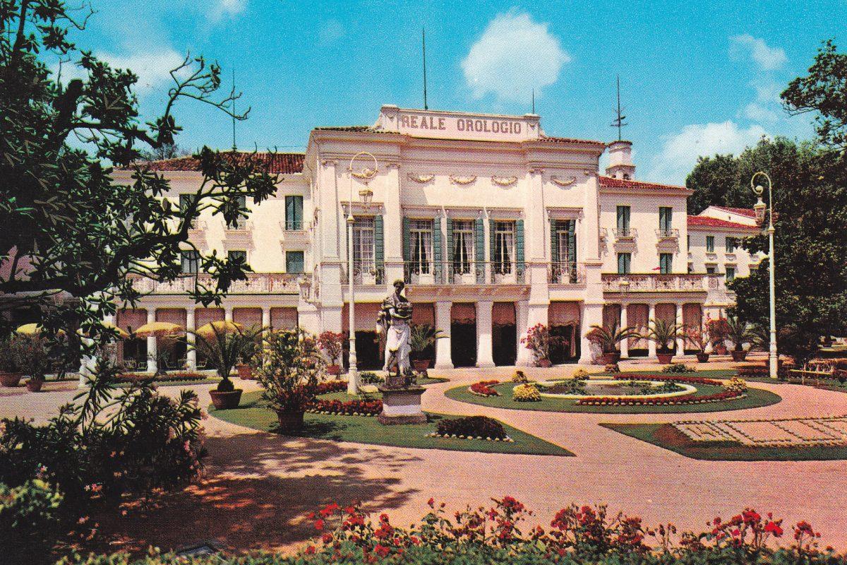 Grand Hotel Orologio di Abano