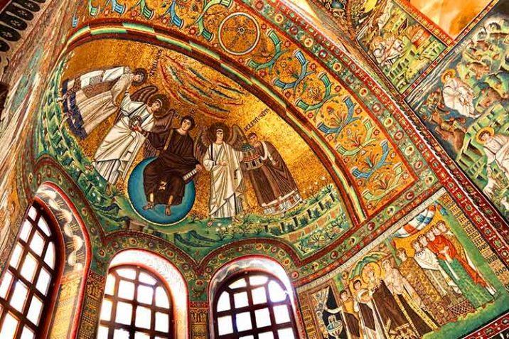 Ravenna: tra mosaici e bellezze artistiche