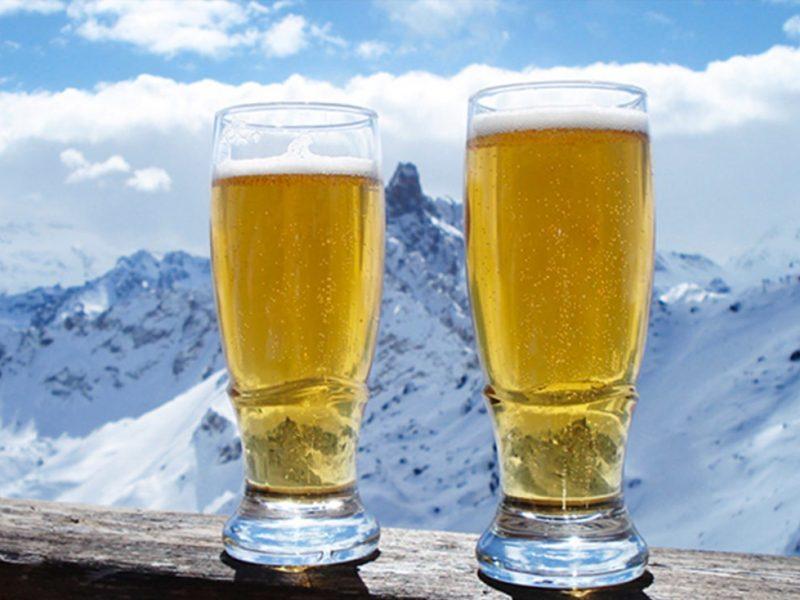 La birra artigliale trentina