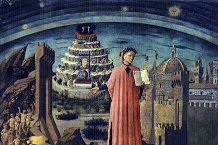 """""""La Divina Botanica: le erbe, i fiori e gli alberi di Dante"""""""